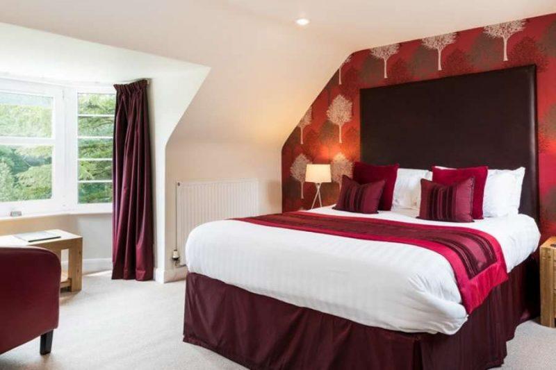 Hotel in Schotland reizen met Galtic
