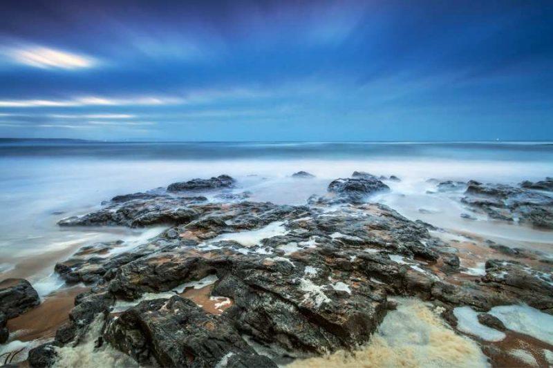 Ballybunion in Ierland Atlantische Oceaan Galtic