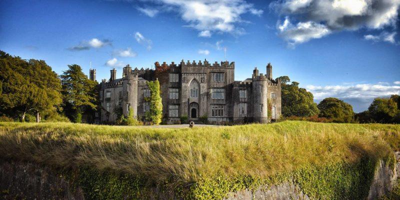 Birr Castle in Ierland
