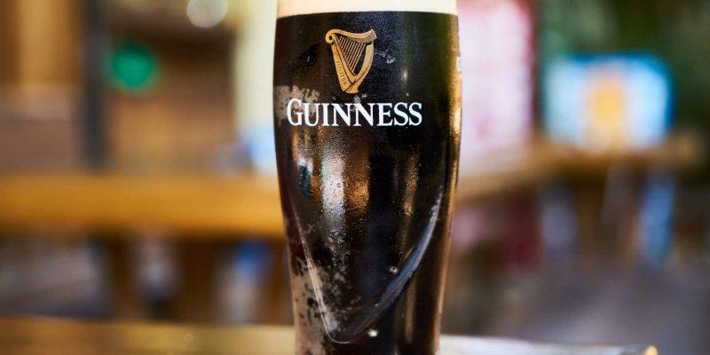 Guinness Drinken in Ierland Reizen met Galtic