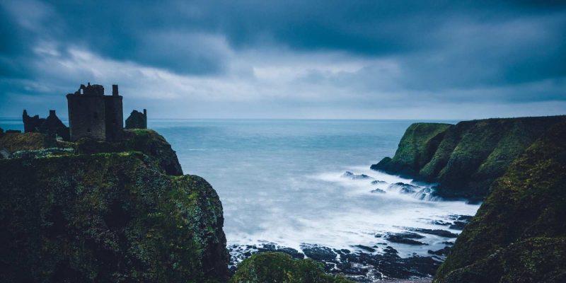 Kastelen in Schotland bezoeken met Galtic