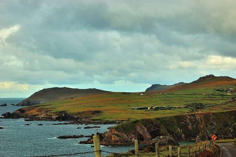 The Burren Natuur in Ierland met Galtic