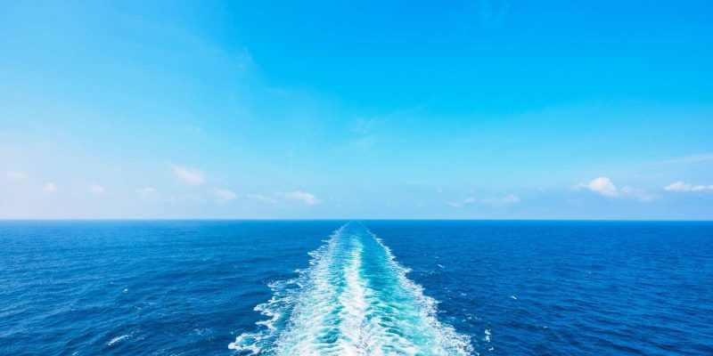 Varen met de ferry naar Schotland met Galtic