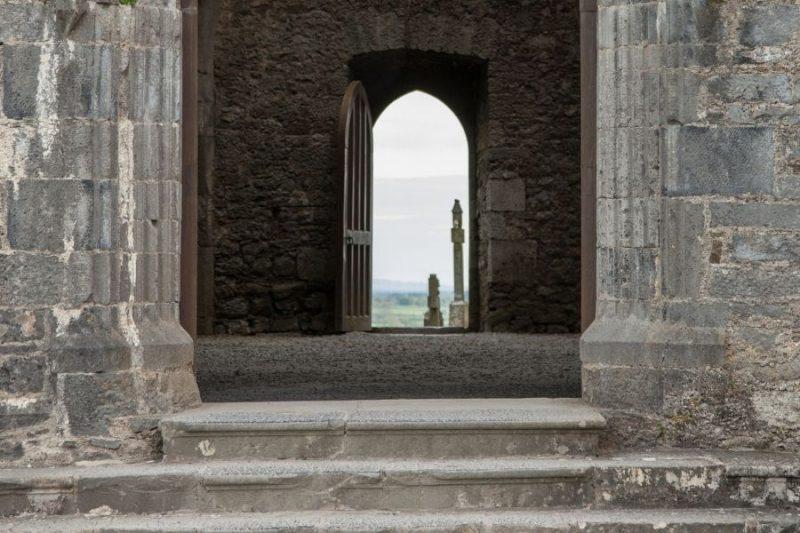 Bezoek de iconische Rock of Cashel in Ierland
