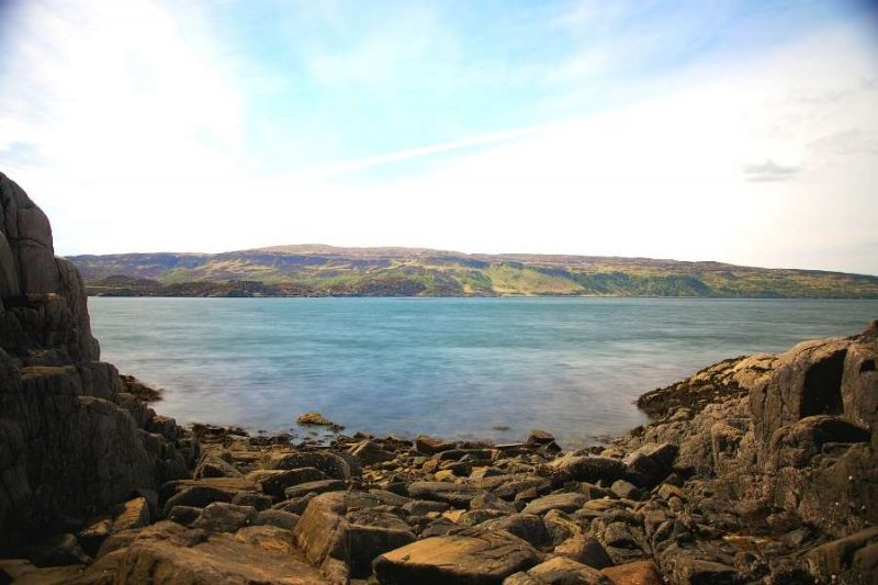 Ardnamurchan Schotland - reizen met Galtic