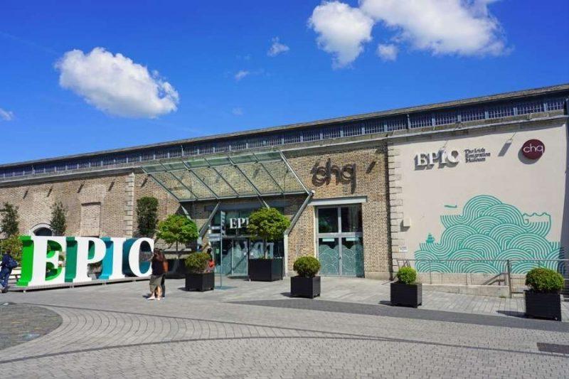 EPIC Museum - EQRoy Shutterstock