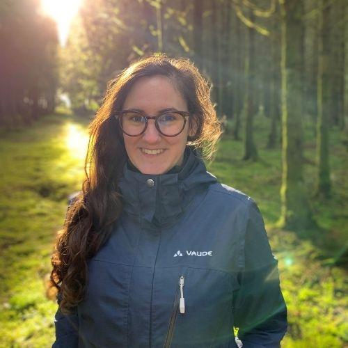 Travel Designer Ierland - Lisa Baert