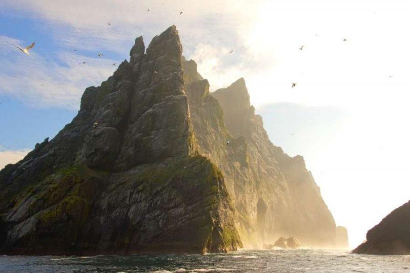 St. Kilda Schotland - reizen met Nordic
