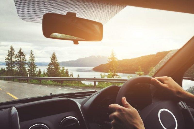 Autorijden Schotland