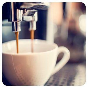 Koffie Edinburgh