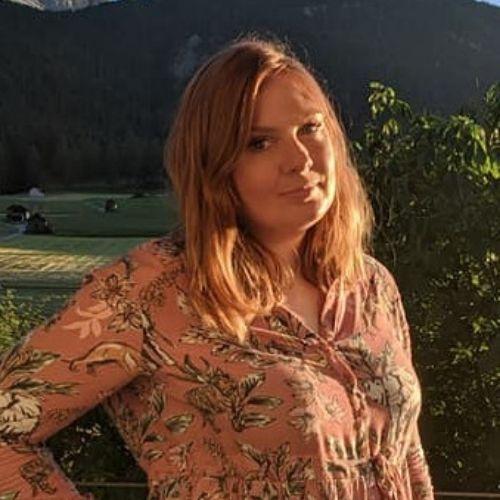 Ontmoet Lauren Van Bever - Travel Designer Schotland